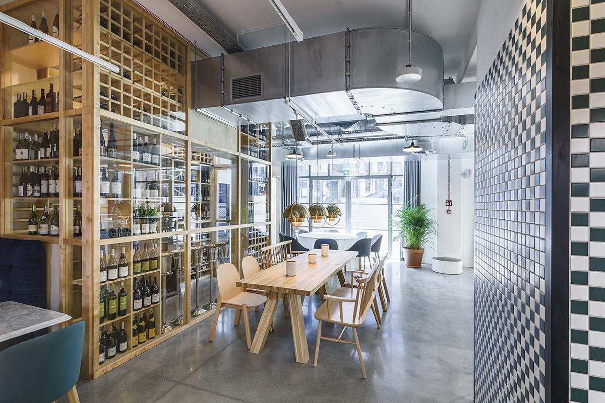 Restauracja Concordia Taste w Poznaniu