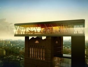 Nowa inwestycja w Zabrzu: przebudowa dawnej rzeźni na kompleks handlowo usługowy