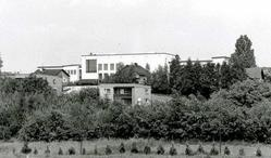 Hala sportowa i przedszkole w Świerklanach Górnych