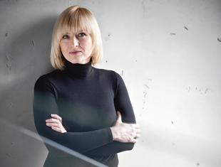 Zawód architekt: Magdalena Kozień-Woźniak