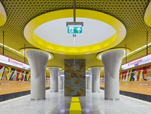 Historia budowy II linii metra – o wyzwaniach, jakie stanęły przed architektami i wykonawcą Tomasz Żylski
