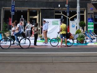 Nowe życie starych ulic – projekt dla Gliwic, Krakowa i Warszawy