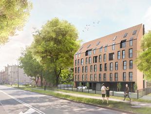 Zespół mieszkaniowy Nowy Werdon w Rudzie Śląskiej