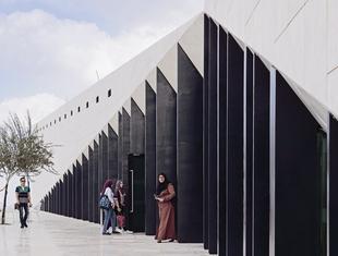 Muzeum Palestyny w Bir Zajt