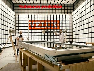 Rozwiązania Velux do nowoczesnego budownictwa termooszczędnego. PREZENTACJA
