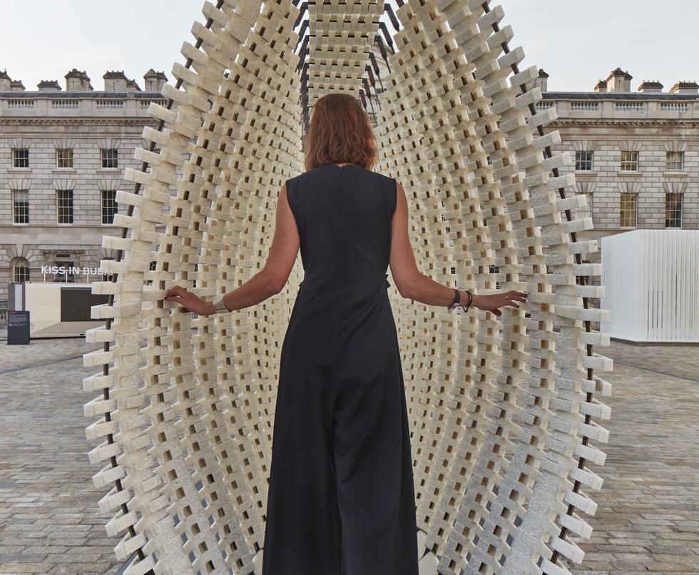 Polska z wyróżnieniem na London Design Biennale