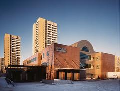 Najlepszy Budynek Warszawy 1989-1995 Centrum Komputerowe HECTOR